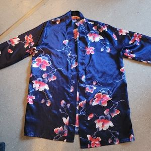 La Senza Floral Kimono